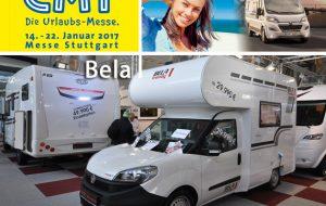 Speciale CMT 2017: Bela Trendy 1, l'auto-mansardato