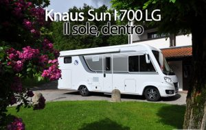 CamperOnFocus: Knaus Sun I 700 LG