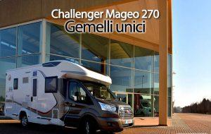 CamperOnFocus: Challenger Mageo 270