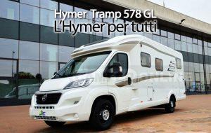 CamperOnFocus: Hymer Tramp 578 GL