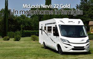 CamperOnFocus: McLouis Nevis 22 Gold