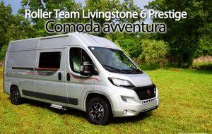 CamperOnFocus: Roller Team Livingstone 6 Prestige