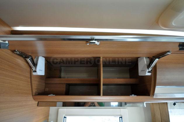 Plafoniere Interne Per Camper : Fly camper