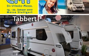 Speciale CMT 2017: Rossini Finest Edition, la Tabbert super accessoriata
