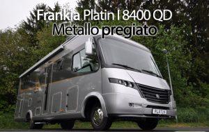 CamperOnFocus: Frankia Platin I 8400 QD