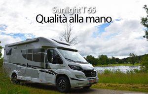 CamperOnFocus: Sunlight T 65
