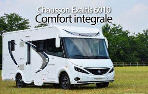 CamperOnFocus: Chausson Exaltis 6010