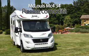 CamperOnFocus: McLouis Mc4 34 Diamond