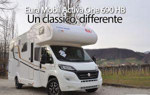 CamperOnFocus: Eura Mobil Activa One 690 HB