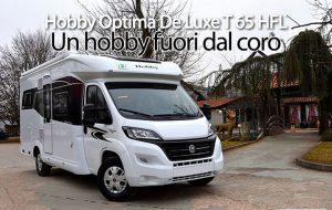 CamperOnFocus: Hobby Optima De Luxe T 65 HFL
