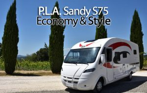 CamperOnFocus: P.L.A. Sandy S75