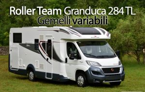 CamperOnFocus: Roller Team Granduca 284 TL
