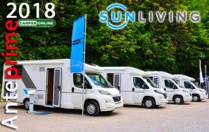 Anteprime 2018: Sun Living, una nuova generazione