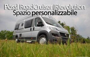 CamperOnFocus: Pössl RoadCruiser (R)evolution