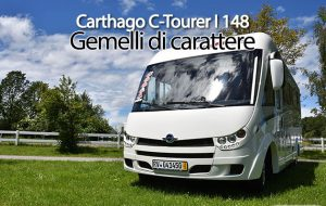 CamperOnFocus: Carthago C-Tourer I 148