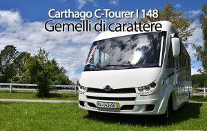 CamperOnFocus: Carthago C-Tourer I 148