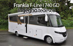 CamperOnFocus: Frankia F-Line I 740 GD Exclusiv