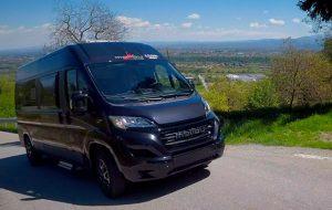 Video CamperOnTest: Malibu Van 600 DB Charming