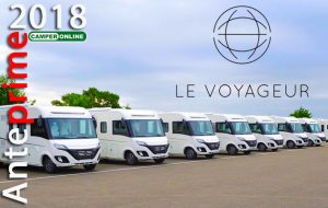 Anteprime 2018: Le Voyageur, Premium Class alla francese