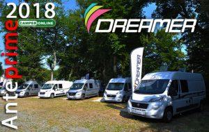 Anteprime 2018: Dreamer, il divertimento di viaggiare