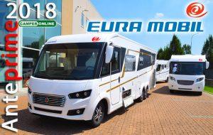 Anteprime 2018: Eura Mobil, il ritorno di una stella