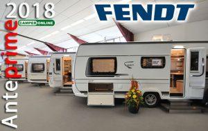 Anteprime 2018: Fendt, l'eleganza tedesca