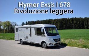 CamperOnFocus: Hymer Exsis-I 678