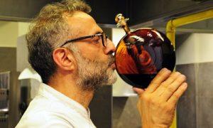 """""""Guide di gusto"""": le città d'arte nelle grandi guide gastronomiche"""