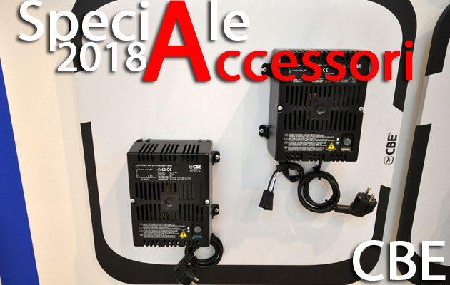 Speciale accessori: CBE