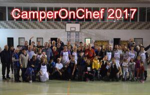 CamperOnChef 2017