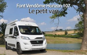 CamperOnFocus: Font Vendôme Horizon 107