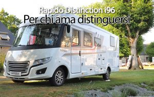 CamperOnFocus: Rapido Distinction i96