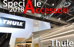 Speciale accessori: Thule
