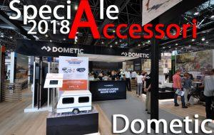 Speciale accessori: Dometic