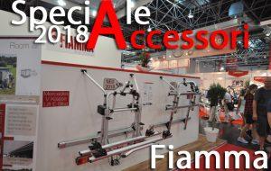 Speciale accessori: Fiamma
