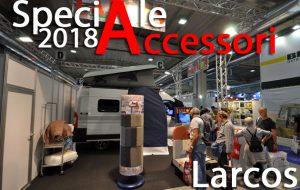 Speciale accessori: Larcos