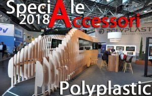 Speciale accessori: Polyplastic