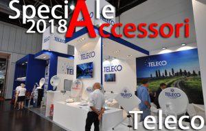 Speciale accessori: Teleco