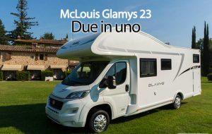 CamperOnFocus: McLouis Glamys 23