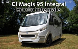 CamperOnFocus: CI Magis 95 Integral