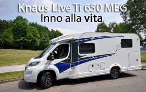 CamperOnFocus: Knaus L!ve Ti 650 MEG