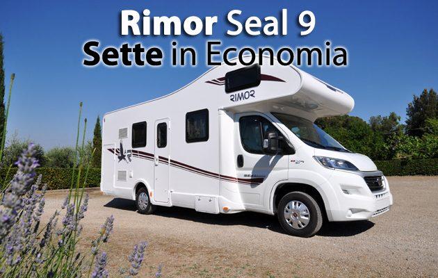 CamperOnFocus: Rimor Seal 9