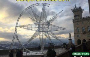 CamperOnXmas 2017