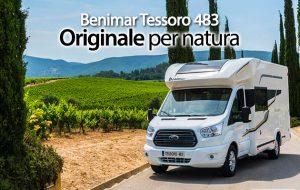 CamperOnFocus: Benimar Tessoro 483