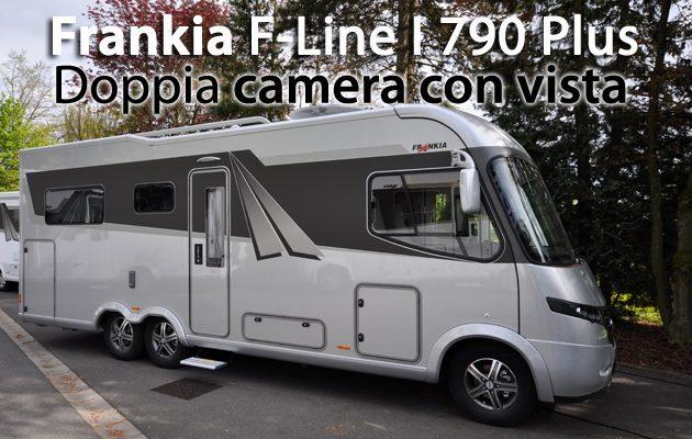 CamperOnFocus: Frankia F-Line I 790 Plus