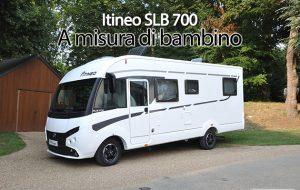 CamperOnFocus: Itineo SLB 700