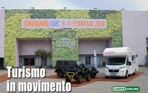 Itinerando Show 2018
