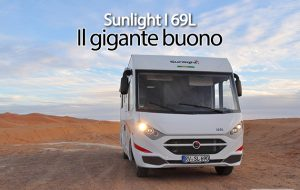 CamperOnFocus: Sunlight I 69L