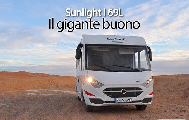 CamperOnFocus: Sunlight I 69L
