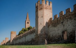 Montagnana, uno dei Borghi più Belli d'Italia tutto da scoprire